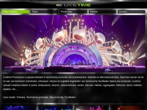 Livetime Productions
