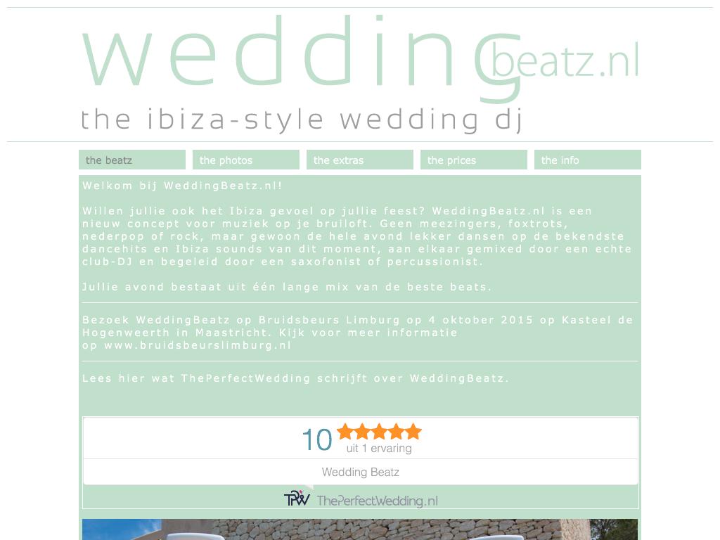 WeddingBeatz