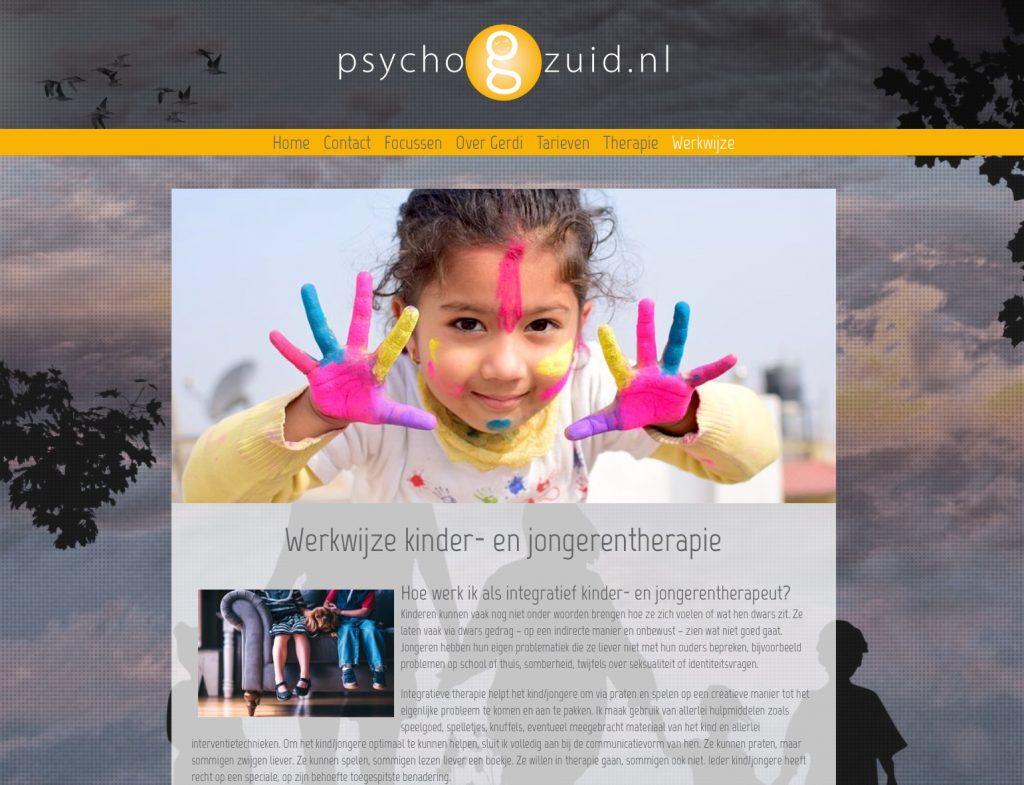 Psychozuid.nl