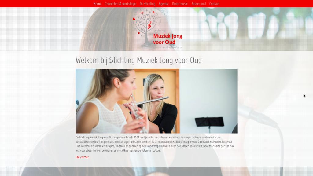 Stichting MJvO