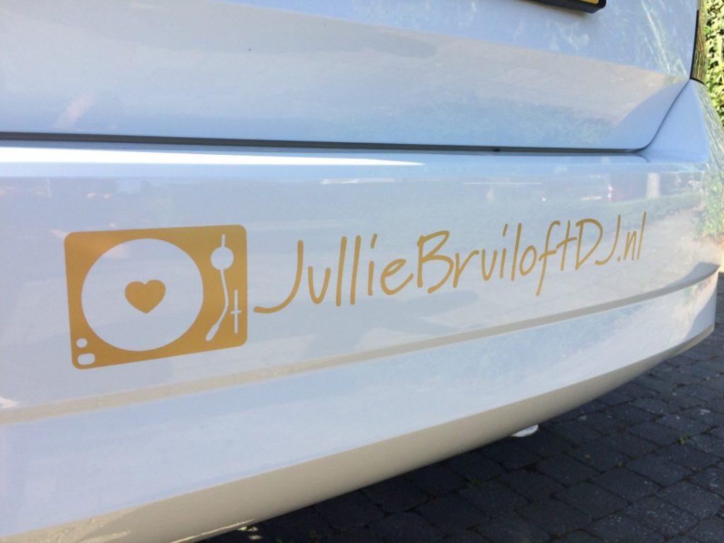 JullieBruiloftDJ.nl